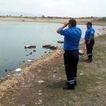 Encuentran cuerpo de joven que se ahogo en La Purísima