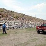 Sin identificar cadáver localizado flotando en presa de La Purísima