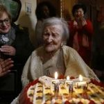 Muere la mujer más anciana, a los 117 años