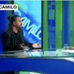 Ricardo Arjona se molesta y abandona entrevista en CNN