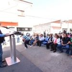 """En marcha el Programa de Mantenimiento Mayor""""; se repavimentarán 34 calles"""