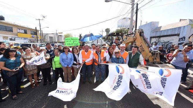 Photo of Alcalde pone en marcha trabajos de la Primera Etapa del Tercer Cinturón Vial