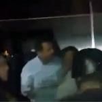 """Alcalde """"ebrio"""" infringe ley al agredir a policías y no ser detenido: Manuel Doblado"""