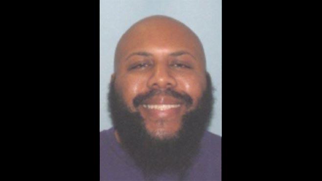 Policía: Hallan muerto a sospechoso de homicidio transmitido en Facebook
