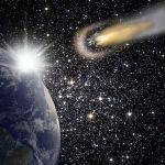 Asteroide se aproximará a la Tierra