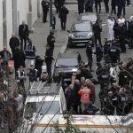 Capturan a 10 sospechosos por ataque a revista Charlie Hebdo