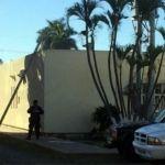 Encuentran cuerpo en azotea del IMSS de Sinaloa