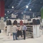 Refuerzan ventas de calzado de Guanajuato en Feria Magic en Estados Unidos