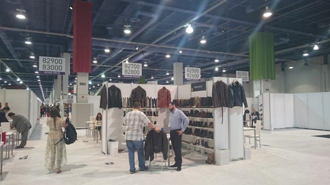 Photo of Refuerzan ventas de calzado de Guanajuato en Feria Magic en Estados Unidos