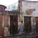 """""""La otra cara""""; las ruinas de Irapuato"""
