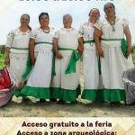 Próximo sábado la feria de la Cocina Tradicional en Abasolo