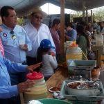 Un éxito la 5ta. Feria de la cocina tradicional