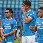 """""""En Cruz Azul estamos hechos mierda"""": Gabriel Peñalba"""