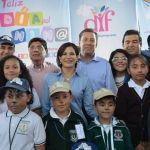 """El Gobernador Miguel Márquez Márquez y la Sra. Maru Carreño de Márquez Celebrarán el """"Día del Niño"""" en el Municipio de León"""