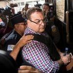 Informa Guatemala a México extradición de Duarte
