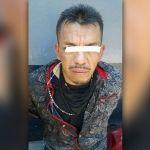 "Detienen por enésima vez a ""El Vaca"" por robo; atracó a boletero en Irapuato"