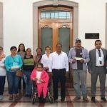 Fondos Guanajuato en apoyo de emprendedores penjamenses