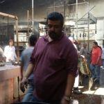 """Se quemó todo, no quedó nada"": afectado Mercado Hidalgo"
