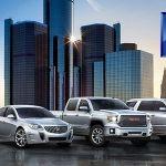 GM recortará personal en una de sus líneas; lanzarán nuevo motor