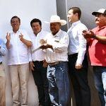 Inauguran Subcomandancia de Seguridad Pública en Pénjamo