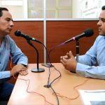 Día del Niño, obras públicas y más: Moisés Cortéz