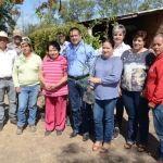 Acción ciudadana en San Fernando, San Agustín y Santa Teresa