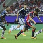 Morelia espera rival en Copa MX; Chivas o Monterrey