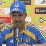 """Alonso es un mentiroso"": Ricardo 'Tuca' Ferreti"