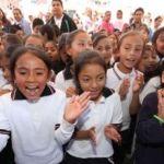 Más de 25.7 millones de alumnos iniciaron su periodo vacacional