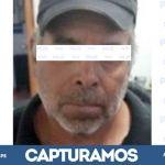 Por los delitos de violación espuria y corrupción de menores, inculpado fue detenido en operativo de PGJE y SSPE en Guanajuato