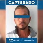 Violador de menor de edad en Silao, es detenido durante operativo de PGJE y SSPE