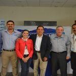 Firma Moy Cortéz convenio  de colaboración con IECA para fomentar el autoempleo