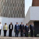 Celebran 264 aniversario del natalicio de Miguel Hidalgo en Corralejo