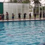 Grandes beneficios aporta la disciplina de la natación