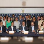 OSUG, digna representante de Guanajuato en Europa