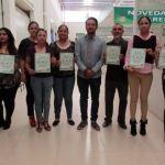 """Clausuran curso de """"Inglés en su nivel Introductorio"""""""