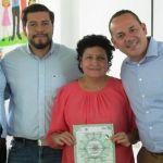 Siguen fomentado el autoempleo en Huanímaro