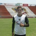 """""""Vamos a salir con todo"""": José Estrada"""