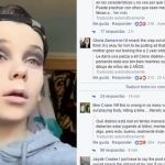 ¡Niño muestra en tutorial como maquillarse! (Video)