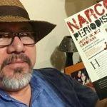 Asesinan a balazos a periodista en Culiacán
