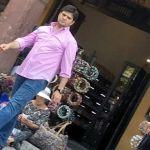 Alcalde de Guadalupe, NL camina por Guanajuato en tenis de ¡20 mil pesos!