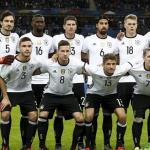 """Alemania ira con equipo """"B"""" a Copa Confederaciones"""