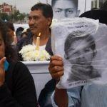 Padres de los 43 desaparecidos y Segob retoman diálogo