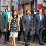 Autoridades municipales conmemoran el 155 aniversario de la batalla de Puebla