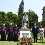 Recuperar valores debe ser el principal vínculo entre municipio y la Institución Católica: Ricardo Ortiz