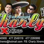 Charly al Extremo se unirá al festejo de las mamás de Cuerámaro