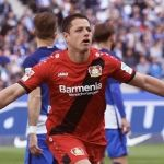 """Chicharito"" cierra la temporada anotando un gol con su ""sello personal"""