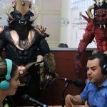 Debuta el Circo del Miedo en Irapuato; 20 días de espectáculo (Entrevista)
