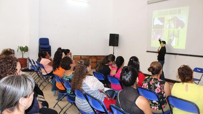Photo of Trabajamos a favor de la equidad de Género en Pénjamo