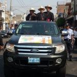 Dan bienvenida en Irapuato a Enrique Díaz Díaz